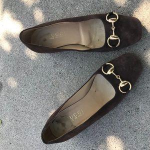 Vintage Gucci Heels